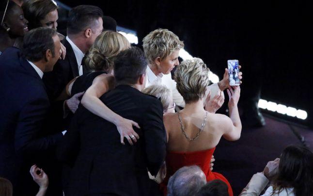 Cum sa faci un selfie reusit