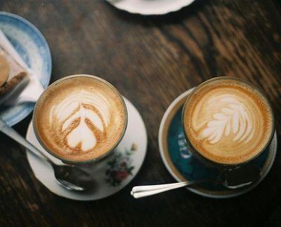 Despre cafea si definitia ta