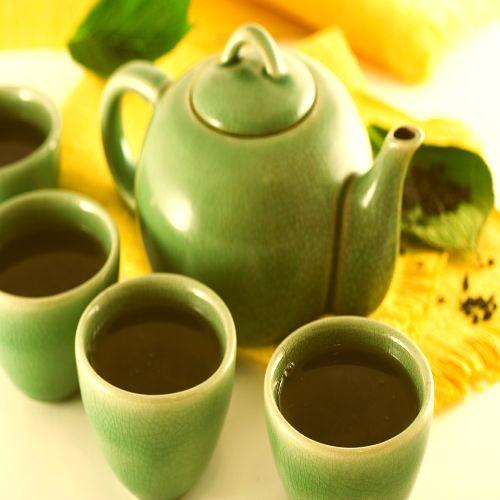 Cum te ajuta ceaiul verde