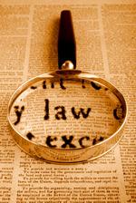Legile care nu te ajuta cu nimic