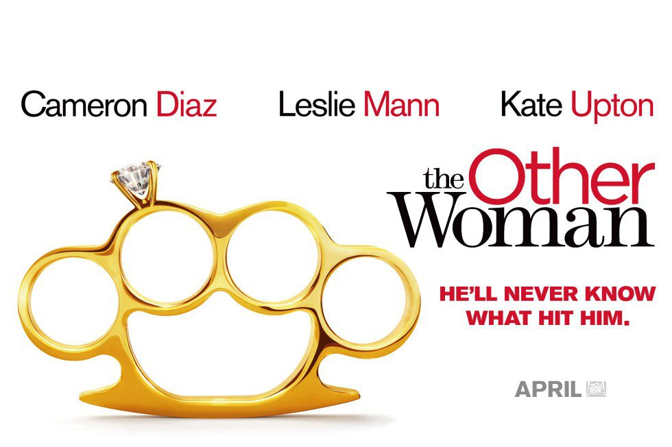 """Lectia din filmul """"The Other Woman"""""""
