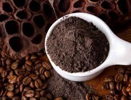 Ce poti face cu restul de cafea
