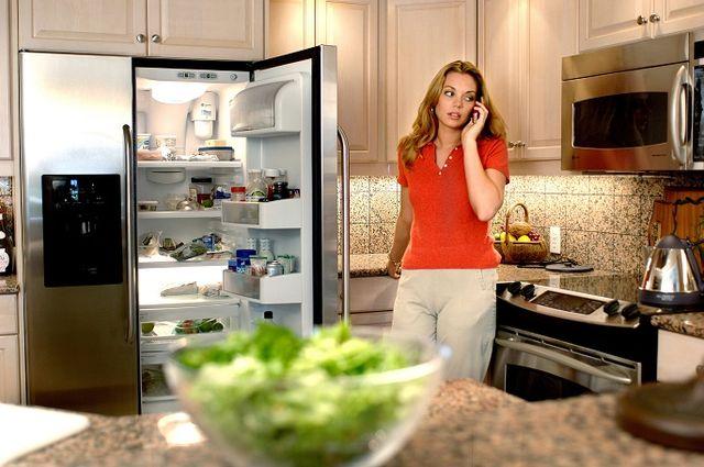 Ce nu ar trebui sa tii la frigider