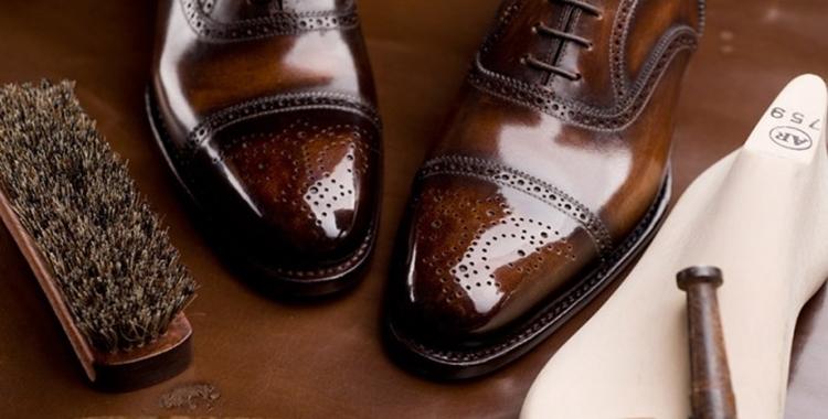 Cum sa iti ingrijesti pantofii