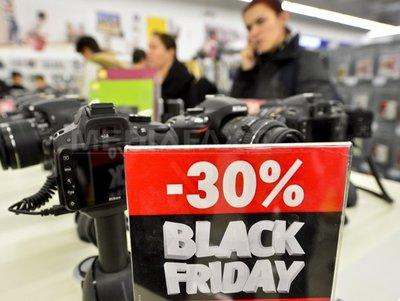 Mituri explicate despre ce sa crezi sau nu de Black Friday