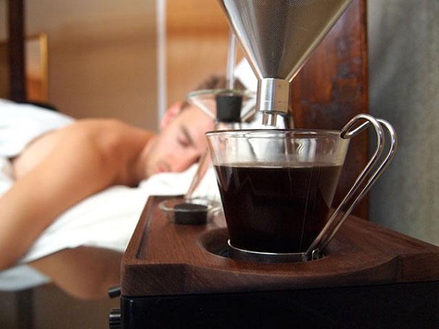 Secrete ale cafelei
