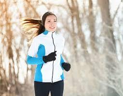 Motive sa faci sport si iarna