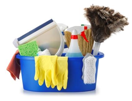 Ajutor pentru curatenie de la Help Multi Services