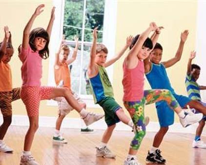 Importanta cursurilor de dans pentru copii