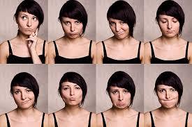 Expresiile fetei – oglinda emotiilor