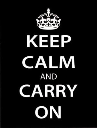 Cauta-ti calmul