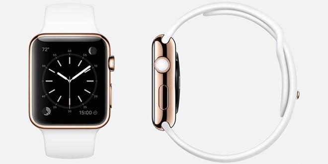Bani frumosi pe care 10 romani i-au platit pentru Apple Watch de aur