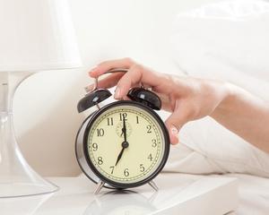 Cum faci cu trezitul de dimineata