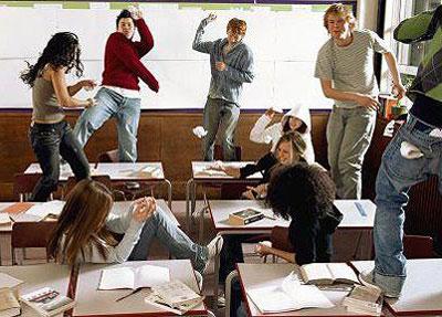 Problemele adolescentilor de astazi