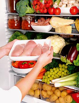 Produse pe care le poti pastra la congelator
