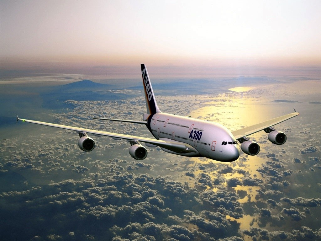 Ti-e frica sa mergi cu avionul?
