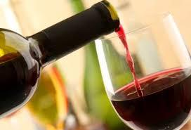 Consumul corect de vin pe timp de vara