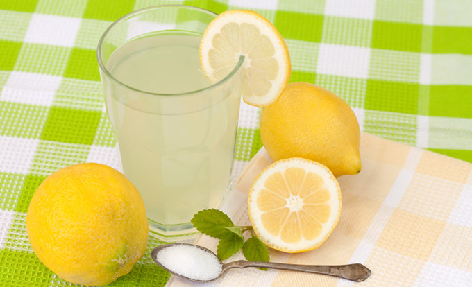 Limonada si de ce ar trebui sa o consumi