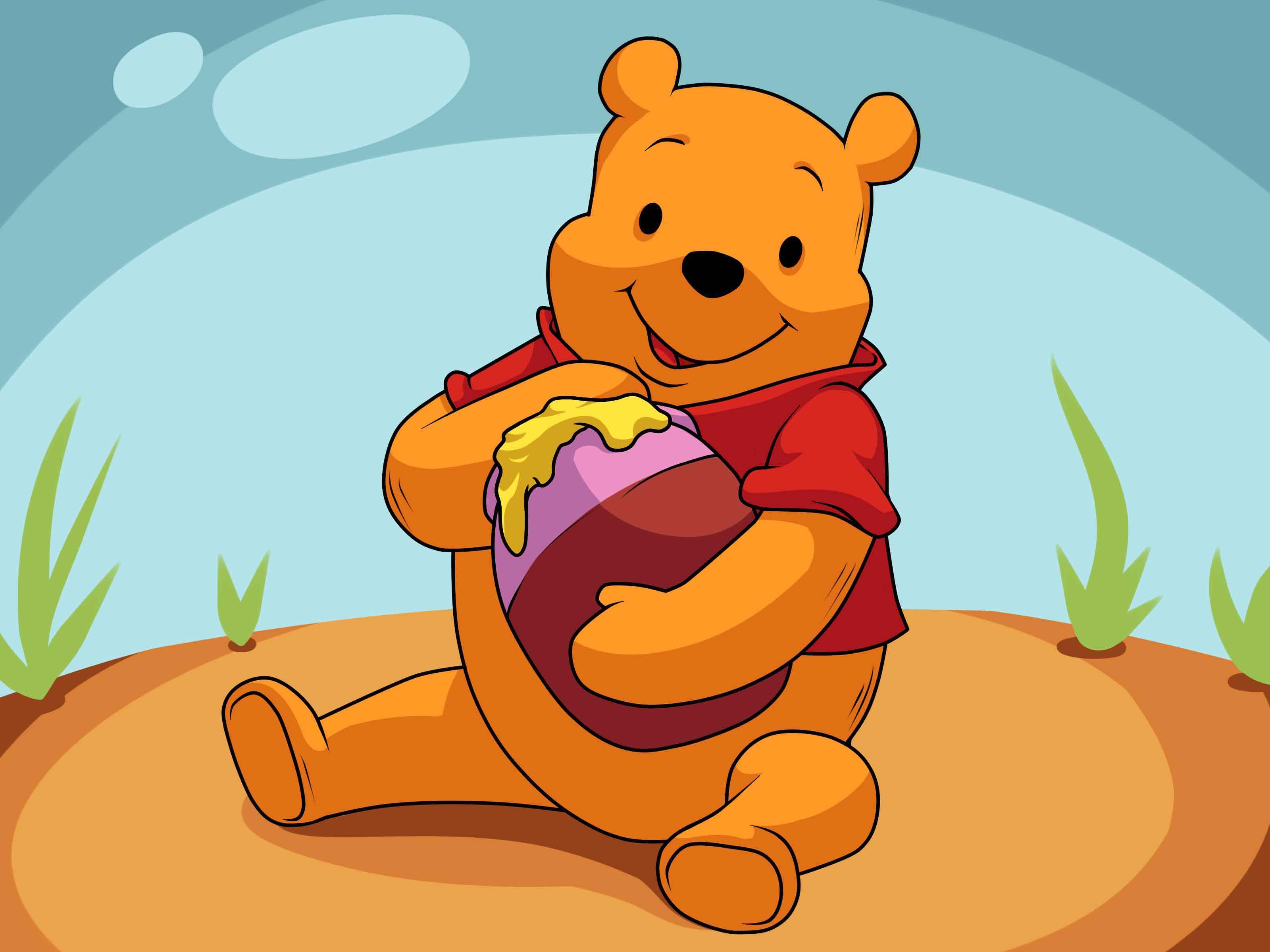 Sunt personajele grase din desenele animate o influenta proasta pentru copii?