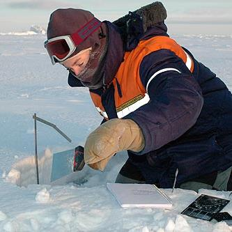 Ce face un climatolog?