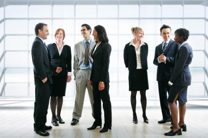 Tipuri de colegi la locul de munca