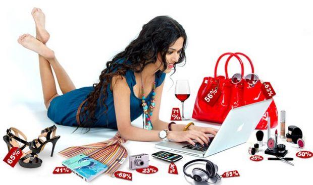 Avantaje si dezavantaje ale shoppingului online