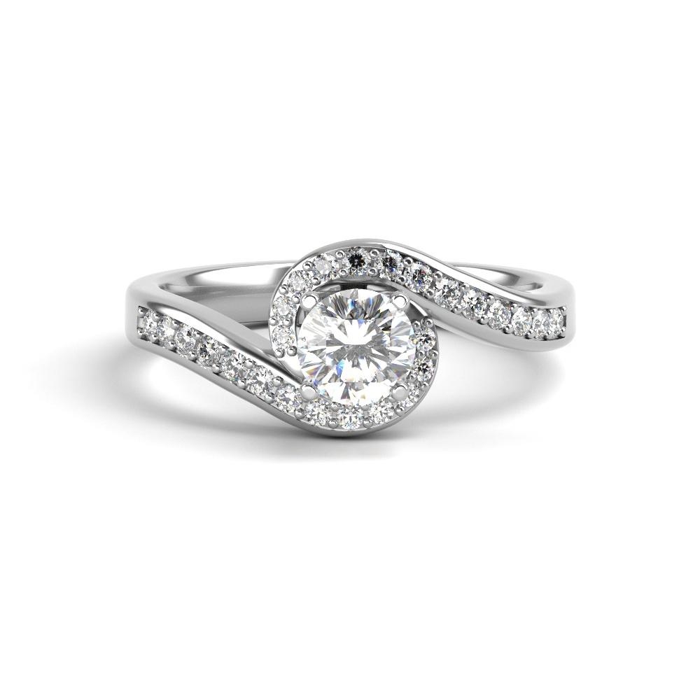 Trendurile anului in materie de inele de logodna