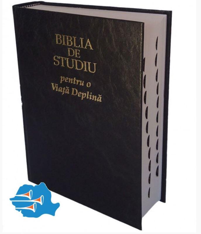 Rolul Bibliei in viata crestinului