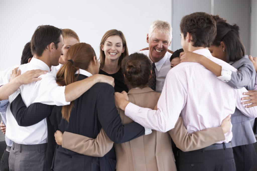 Comunicarea – baza in relatiile interumane