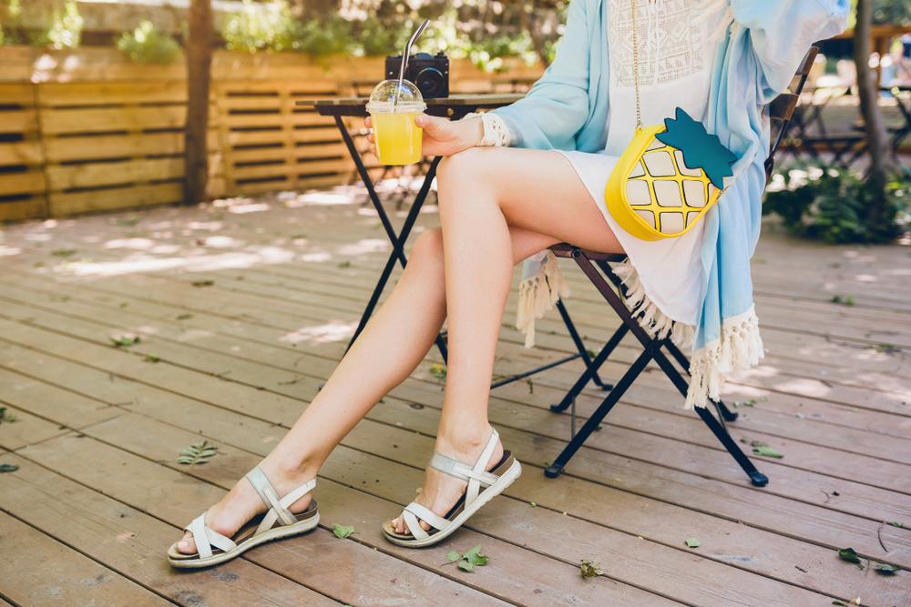 Cum iti alegi sandalele pentru tinutele din aceasta vara?